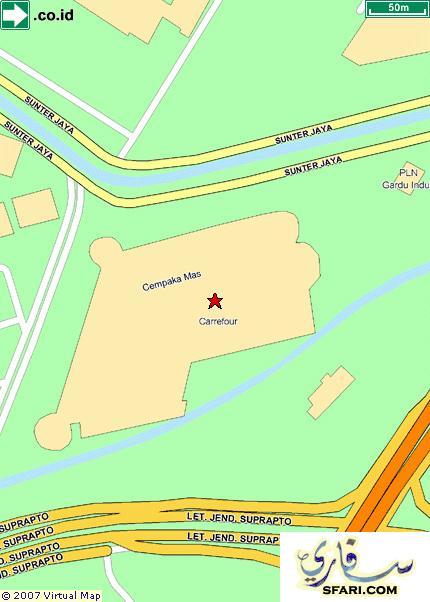 والخرائط sfari_52ca683ac61d38