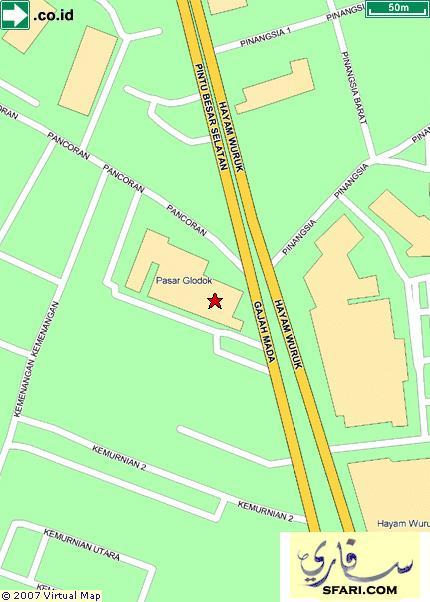 والخرائط sfari_c57216751de3a9