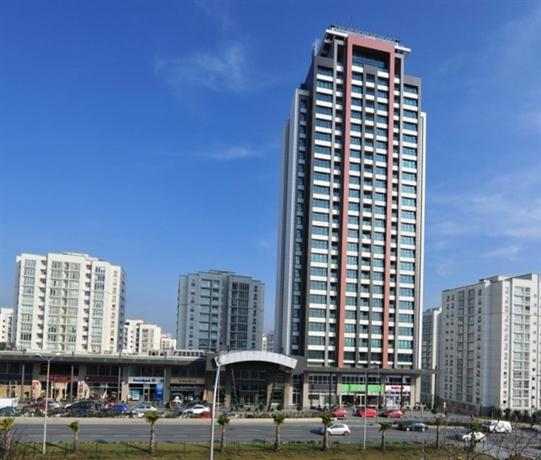 اسطنبول ريزيدنس sfari_a560ca12fa479b
